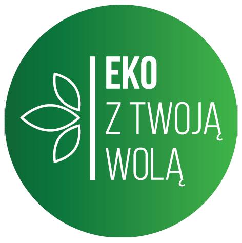 Eko z Twoją Wolą - Logo