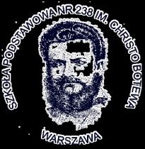 Logo Szkoły podstawowej nr 238
