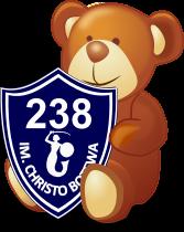 Logo oddziału przedszkolnego