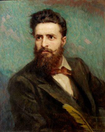 Portret Christo Botewa