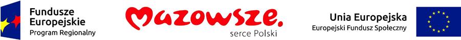 baner EU - Mazowsze